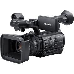 Camera video Sony PXW-Z150 4K