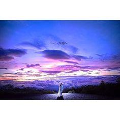 日の出る前の静かな朝 Photo by Akaike #makeup #lnstamood #skylovers #weddingdress #weddingphotographer #weddingdress #makeup #bridal #bridalhair #japan #ig_japan #instatravel #l4l #likeforfollow #weddingphotography #photography #d_weddingphoto #撮影 #前撮り #絶景 #雲海 #mtfuji #fujiyama #花嫁準備 #プレ花嫁 #ブライダルヘア #ウェディングニュース #ヘアメイク #studio