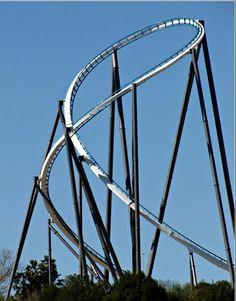 Universal Studios Florida, Cedar Point, Six Flags, Roller Coasters, Amusement Parks, Water Slides, Walt Disney World, Outdoor Gardens, Disneyland
