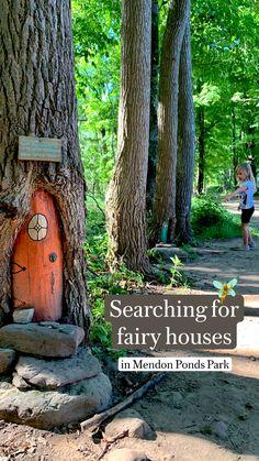 Garden Yard Ideas, Garden Crafts, Garden Art, Garden Design, Diy Garden Projects, Diy Garden Decor, Fairy Tree Houses, Fairy Garden Houses, Gnome Garden