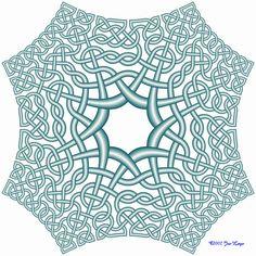 Gallery : Celtic knots