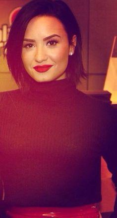 Demi Lovato in Germany - November 3rd