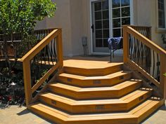Get tips on how to choose the best decking materials and build a deck from HGTVRemodels.