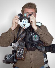 """""""I am Camera"""""""