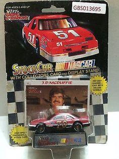 (TAS030634) - Racing Champions StockCar Nascar - J.D. McDuffie #70