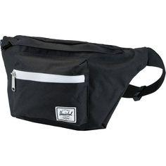 Herschel Sporttasche »Seventeen« für 34,95€. Geräumiges Hauptfach mit Reißverschluss, Aufgesetzte Fronttasche mit Karabinerhaken bei OTTO