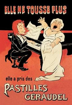 The Price of Pastilles Geraudel http://www.walls360.com/music-wall-graphics-s/1942.htm