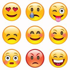 What World Emoji Day Revealed About America