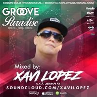 Stream Xavi Lopez - Groove Paradise by XAVI LOPEZ from desktop or your mobile device Paradise, Movie Posters, House, Film Poster, Popcorn Posters, Haus, Film Posters, Homes, Poster