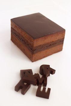Esto no es chocolate Www.dosyemas.com