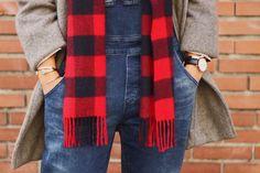 Overall Five by Jean Sneak Peak http://www.janesneakpeak.com #overall #fivejeans #fashion #denim #streetstyle #jeans