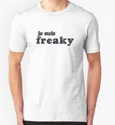 Je suis Freaky! by SixPixeldesign - FOTC