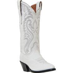 Dan Post Boots Rodeo Queen Dp3214 White Cowboy Bootswedding