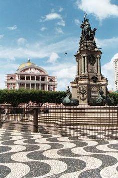 Monumento a Abertura dos Portos às Nações Amigas