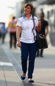 In the Paddock w/Claire WIlliams at the 2015 Hungarian Grand Prix of Budapest Hungarian Grand Prix, Motorsport Events, Force India, Martini Racing, F1 Season, Red Bull Racing, F 1, Formula One, Budapest