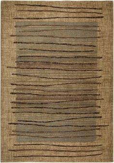 Rizzy Bellevue BV-3193 Earth-Tone Area Rug