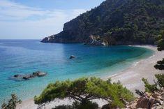 Mooiste stranden Karpathos griekenland Karpathos, Santorini, Water, Outdoor, Europe, Crete, Gripe Water, Outdoors, Outdoor Games