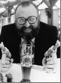 """Sergio Leone - """"I made 58 films as an assistant—I was at the side of directors who applied all the rules: make it, for example, a close-up to show that the character is about to say something important. I reacted against all that and so close-ups in my films are always the expression of an emotion … so they call me a perfectionist and a formalist because I watch my framing. But I'm not doing it to make it pretty, I'm seeking, first and foremost, the relevant emotion."""""""