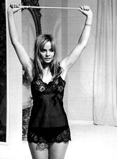 Laura Antonelli - Venus in Furs (1969)