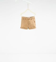Chino Bermuda shorts - Available in more colours