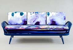 Hot new designs from the Milan furniture fair