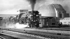 A Long History | Cincinnati Museum Center