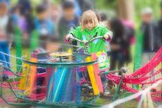Vancouver International Children's Festival | Festival Events | Daily Schedule