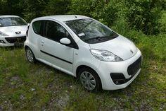 PKW (M1) Peugeot 107 Activ 1.0 3T - PKW Kia, Peugeot, Opel und Ford der Caritas (2/2) - Karner & Dechow - Auktionen
