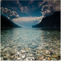 {lago di garda, Italy}