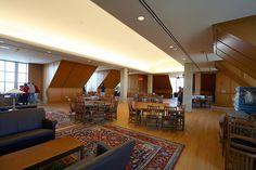 Ohio State Campus Reading Room