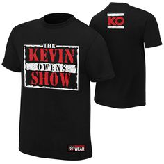 WWE Wear - The Official Shirt of the WWE Superstars Classic…