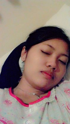 Sleeping Time