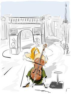 """""""La musique c'est du bruit qui pense"""" Victor Hugo"""