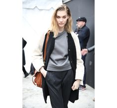 New York Fashion Week, FW2014