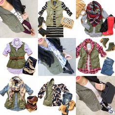 How to style a utility vest, utility vest outfits