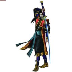 orochi soldier in warriors orochi 2 - Google Search