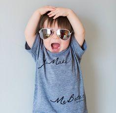 You make me Better He sure does! Thanks @whatliamwears for sharing   | Shop www.stellar-seven.com | #youmakemebetter #stellarseven #kidsfashion #instakids #neyo #instagram_kids #kidsootd