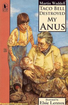 [Trending] Anonymous Artist Is Photoshopping Kids Books And The Result Is Hilariously NSFW