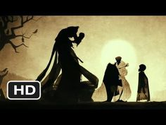 Harry Potter and the Deathly Hallows: Part 1 (3/5) Movie CLIP - The Three Brothers (2010) HD - YouTube