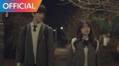 [Web Drama - 17 열일곱 OST] 정예원, 전태원 (마틴스미스) - 너 왜그랬는데 (Why Did You) MV