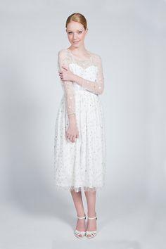 Kelsey Genna 2015 Bridal Gowns