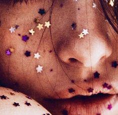 Glitter portrait                                                                                                                                                     More