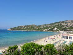 Baja Sardinia, Sardegna, Italia