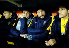 Dani Osvaldo to be sacked by Boca after reportedly smoking in dressing room!