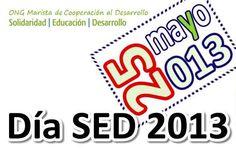 Nueva fecha para el Día Sed 2013. Por motivos climatológicos, lo celebraremos el 25 de mayo.
