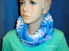 Hey, I found this really awesome Etsy listing at https://www.etsy.com/listing/482723375/boys-crochet-scarf-boys-scarf-child