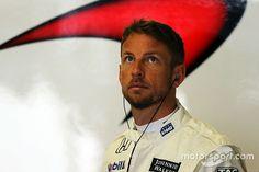F1 Japanese GP 2015 Jenson Button McLaren
