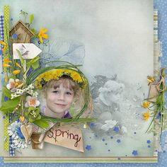 ****  Springtime NEW Collection by Palvinka Designs http://www.thedigichick.com/shop/Springtime-Collection-Palvinka.html photo mine