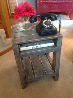 Superb Pallet Furniture Projects