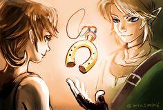 I remember... by min0min6